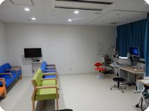 病棟診察室